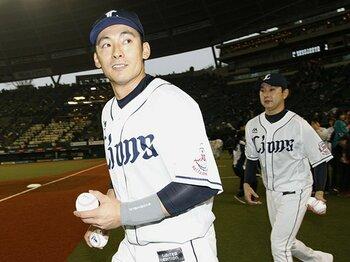 努力したと決して自分では言わない。西武・栗山巧が積み上げた1500試合。<Number Web> photograph by Kyodo News