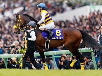 セイウンスカイのひ孫がダービーへ。何回裏切られても「馬主という病」。<Number Web> photograph by Kiichi Matsumoto