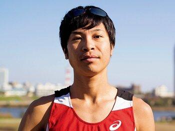 小林快、世界陸上銅と箱根への葛藤。「競歩転向、100%良かったとは」<Number Web> photograph by Rei Itaya