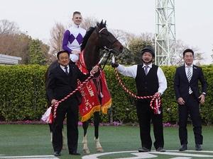 南ア天才騎手&ガロアクリークにダブる、若きデムーロとあの名馬。