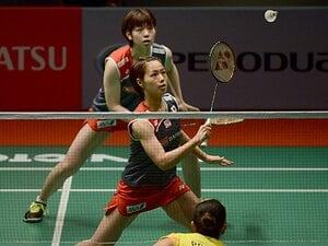 バド女子ダブルスの熾烈な五輪争い。藤井瑞希が解説する日本勢の強さ。