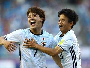 育成年代ゆえの粗さと勝負の丁寧さ。日本がW杯初戦で見せた2つの顔。
