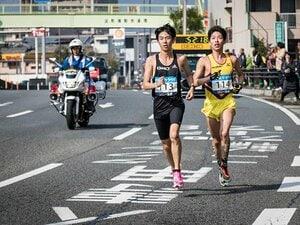 箱根を走った東大院生が追求する「アスリート兼研究者」という生き方。