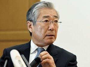 竹田JOC会長は進んで疑惑払拭を。~「過去」と看過できない収賄操作~