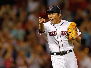 混戦の激化とトレードの行方。~MLB静かな夏のストーヴリーグ~<Number Web> photograph by Getty Images