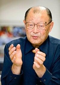 岸本健さん