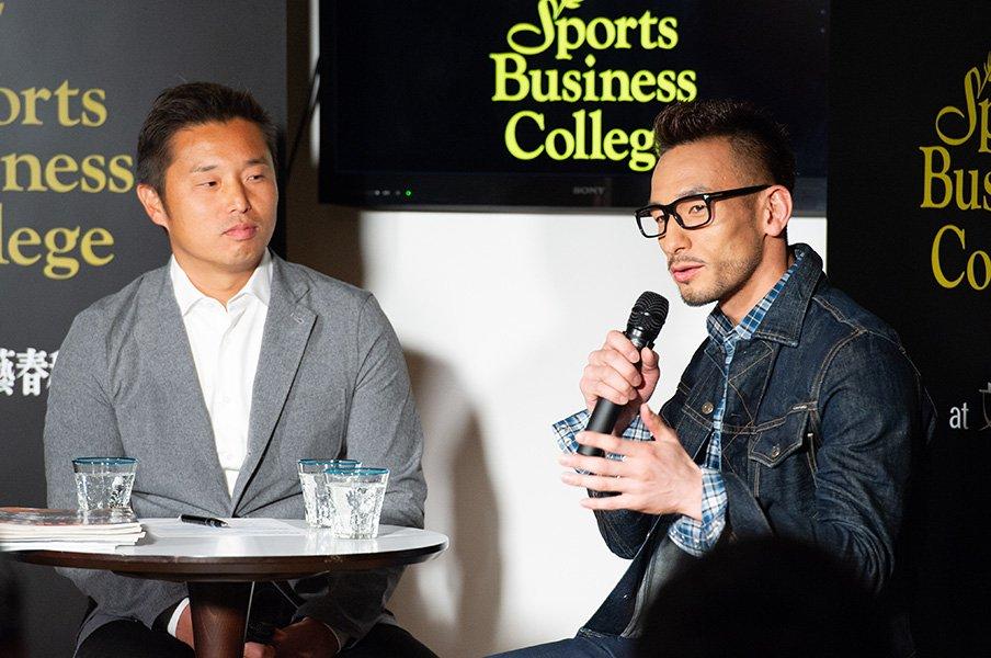 中田英寿が語った代表監督交代劇。「僕が考える日本らしいサッカーとは」<Number Web> photograph by Yuki Suenaga