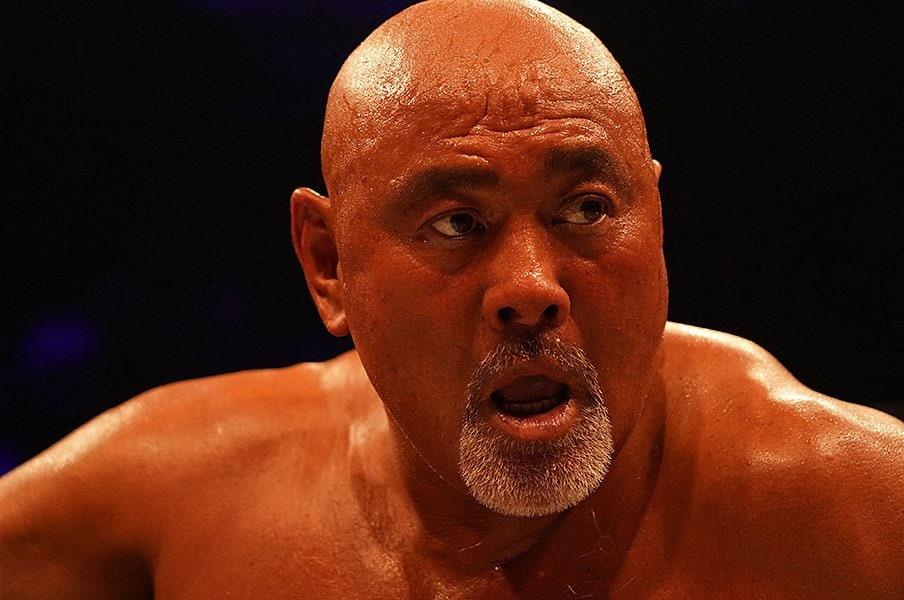 """武藤敬司56歳、どう生涯現役を貫く?挑戦し続ける""""サイボーグ化""""した体 ..."""