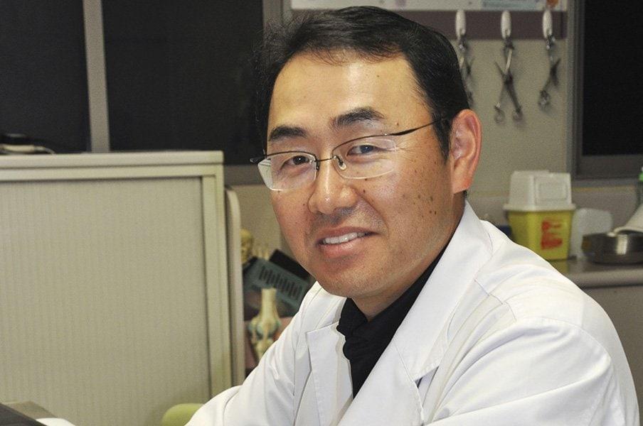 鍵は医師・古島弘三氏の存在!高野連の球数制限、次なる展開。<Number Web> photograph by Kyodo News