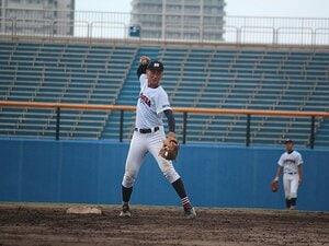 静岡で見つけた才能あふれる高校生。紅林弘太郎遊撃手と栗田和斗投手。