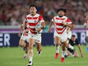 宿沢さん、これが2019年の日本です。スコットランドに挑み続けた30年。【2019年下半期 ラグビー部門2位】