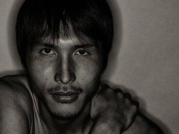 <危機感と並走するFW> 前田遼一 「今の俺の実力のままでは、W杯のピッチに立てない」<Number Web> photograph by Tatsuya Nakayama
