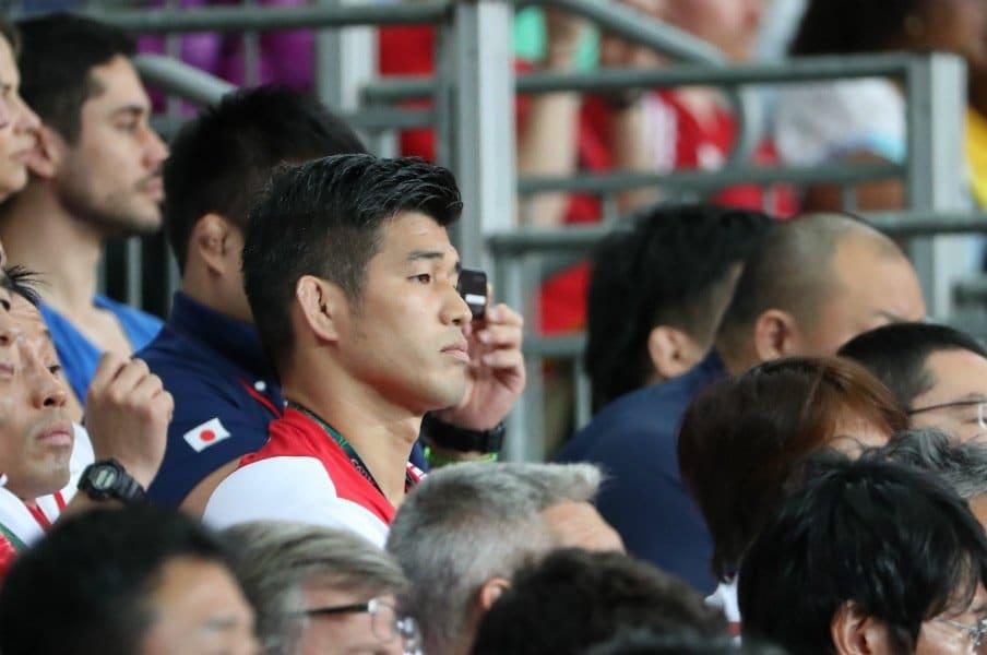 言わずと知れたシドニー五輪金メダリストにして、天才の名をほしいままにした井上康生監督。男子柔道再建の任を見事果たしたといえるだろう。