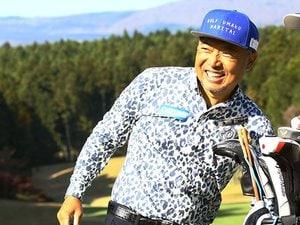 生涯賞金22億超なのに「自分にはゴルフのセンスがない」片山晋呉のYouTubeが人気な理由