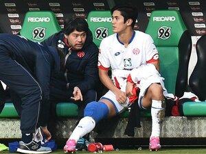 武藤嘉紀は交代させたくない選手?「点を取る」だけではない新境地。