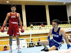 """""""村田諒太を倒した男""""が挑んだプロからの五輪出場。~引退から7年後にアマで復帰~"""