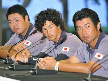 ミリオンヤードカップでの連覇ならず。韓国から見た「イシカワリョウ」とは。<Number Web> photograph by KYODO