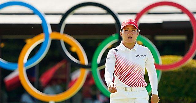 """《女子ゴルフ》畑岡奈紗の""""安定して強い""""理由は? 東京五輪はプロ前からの夢、松山英樹との練習ラウンドで発見も"""