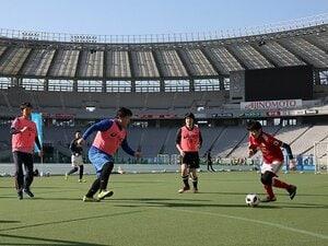 第4回 Number Futsal Cup(ナンバーフットサルカップ)大会リザルト(競技結果)
