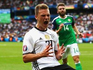 3戦0封で突破もドイツ本命説に異論!?20年ぶりのEURO制覇を阻むものとは。