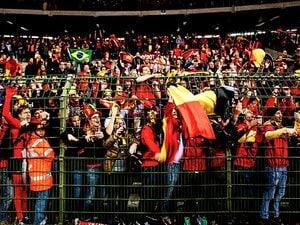 <欧州蹴球紀行・赤い悪魔を訪ねて> ベルギー ~サッカーと僕たちの幸福な関係~