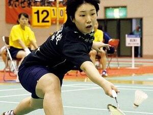 総体3連覇、山口茜が高校最後の夏に見せた成長の証。~勝って当たり前の大会を、当たり前に勝つこと~
