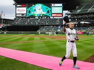 将来的には全国リーグを作りたい。イチローが草野球にガチで挑む理由。