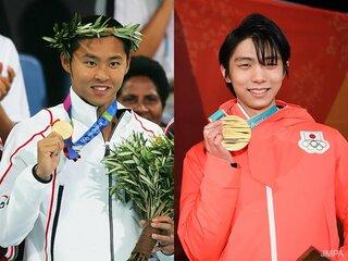 <緊急アンケート>平成のオリンピック日本人金メダル、あなたの「ベスト」は誰?