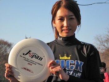 喫緊の目標は2012年に台湾で開かれる世界大会の出場だ