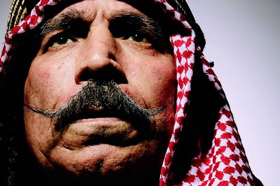 かつては暗殺、今は棄権指令。政治が翻弄するイラン格闘技界。<Number Web> photograph by 2015 THE SHEIK