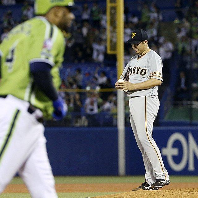 巨人・菅野智之の状態が気になる。3129球を投げた昨年のダメージは?