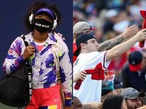 大坂なおみを「いじめるな」 アメリカで人種やメンタル・ヘルスの問題は今…インディアンスは名称変更するがトマホーク・チョップは?