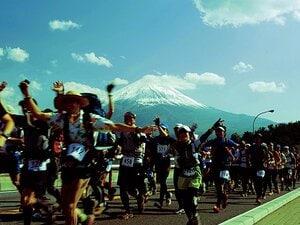 <UTMF密着ドキュメント> ウルトラトレイル・マウントフジ体験記~日本一過酷な「旅」の果てに~