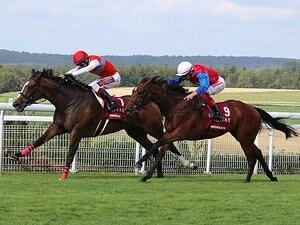 凱旋門賞に日本馬3頭出走の可能性。20数年前は想像しなかった海外志向。