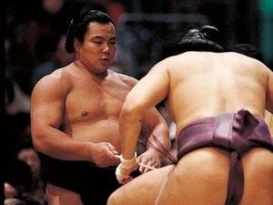 千代の富士には「威」の字が似合った。~精悍な男は、死ぬまで大将だった~
