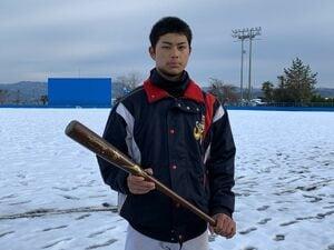 """福島県""""最強""""の聖光学院で「野手歴代1、2を争う逸材」 それでも監督の本音は「高卒プロは早すぎる」"""