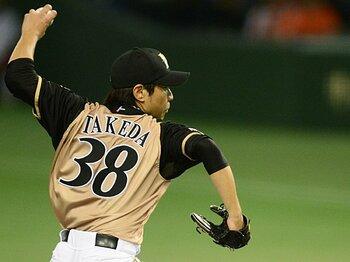 DH無き敵地で沈黙する日ハム打線。札幌で「つなぐ野球」は蘇るか?<Number Web> photograph by Naoya Sanuki