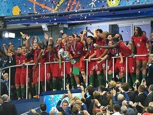 """EURO後に伸びる国、落ちる国。ポルトガルは""""一発屋""""ではない!"""