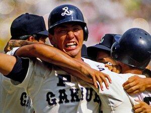 清原和博、伝説の決勝を再び見る。「神様がお膳立てしたんだなって」