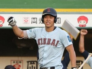 プロ野球スカウトに聞く「ヨソに獲られた選手で欲しかったのは?」阪神3位指名の… ドラフトウラ話【西武・阪神編】――2020 BEST5
