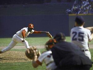 投本間の距離とマウンドの高低。先鋭的な野球ルール改定は必要か。