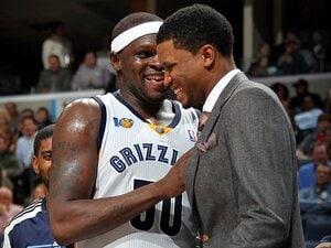 """大番狂わせを演じたグリズリーズの""""信じる力""""。~NBAプレーオフで奮闘中~"""
