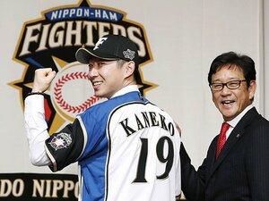 金子投手の日本ハム入りで思い出す、大谷翔平との全球ストレート勝負。