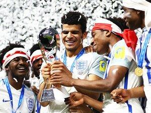 U-20W杯優勝、イングランドに新星。ドログバ2世はリバプールで輝くか。