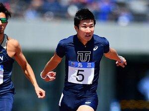 男子100mをめぐる9秒台狂想曲。本気の桐生、のんびりケンブリッジ。