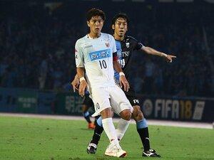 1クラブで長く背番号10を着ける男。宮澤裕樹は札幌と北海道の顔だ。