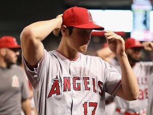 投手・大谷翔平がもうすぐ復帰?復帰時期と故障騒動の真相。