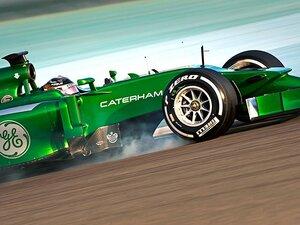 新エンジンで今季のF1は波乱必至!可夢偉が挑む、ゼロからのスタート。