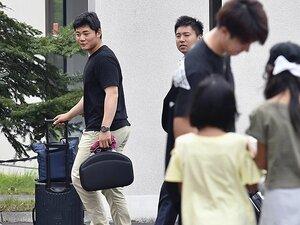 地震の日、日本ハムの選手たちは……。被災の現実と向き合い、生まれたもの。