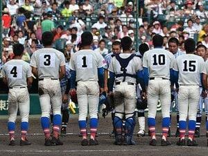 野球部の坊主頭はいつまで続くのか。大学では消滅寸前、高校はまだ現役。